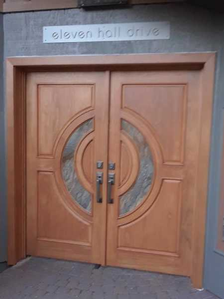 image detail page for Benzie_Accoya_Door