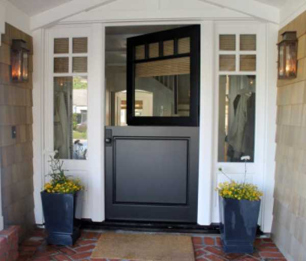 image detail page for Dutch_Door1