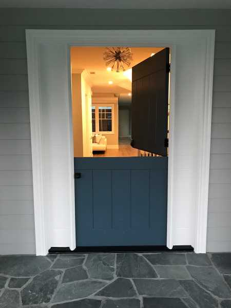 image detail page for Dutch_Door_in_blue